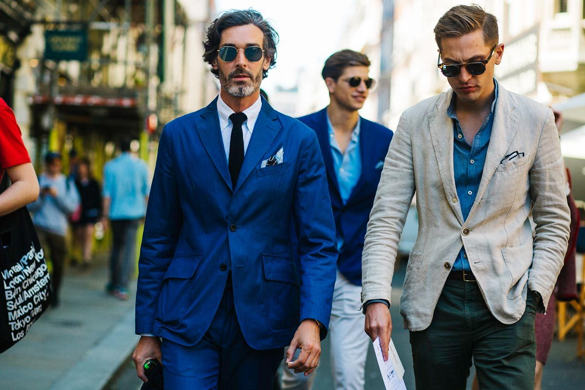 Quintessence on those Sunglasses with Your Clothing