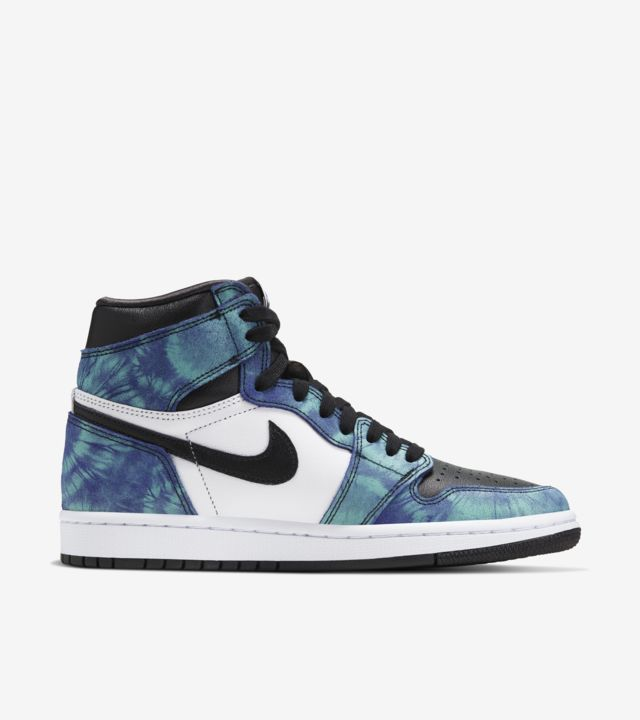 Womens Air Jordan 1 Tie Dye Release Date 2 Perpetual Magazine Life Style For The Everyday Man